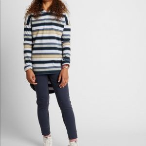 Girls Tea collection hoodie & pants comfy outfit